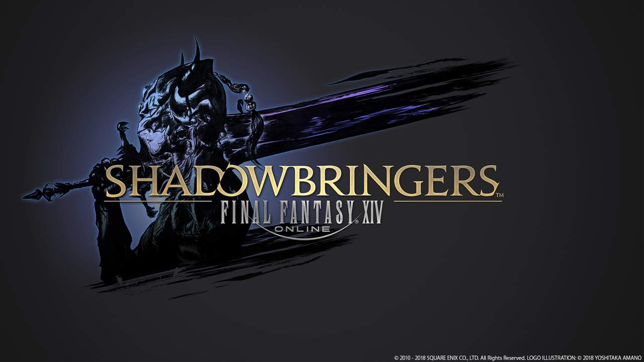 FINAL FANTASY XIV: Shadowbringers is out now on PC, Mac and PS4