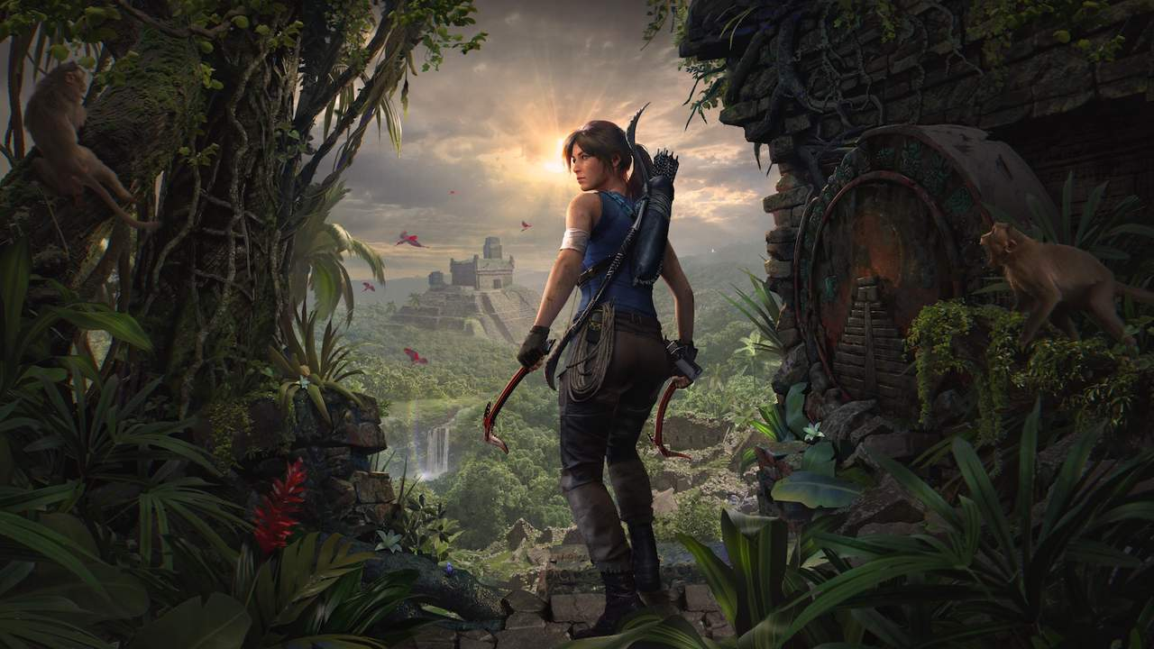 Shadow Of The Tomb Raider Definitive Edition Out Now Square Enix Blog