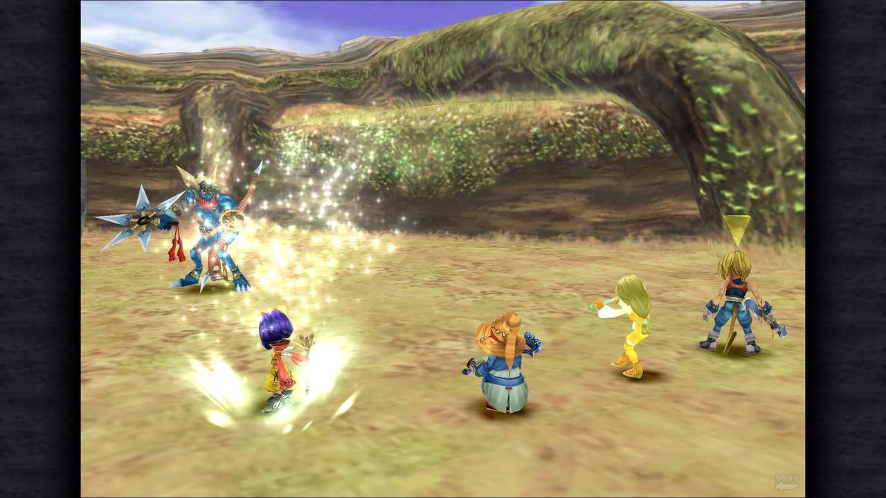 What's so good about… FINAL FANTASY IX?
