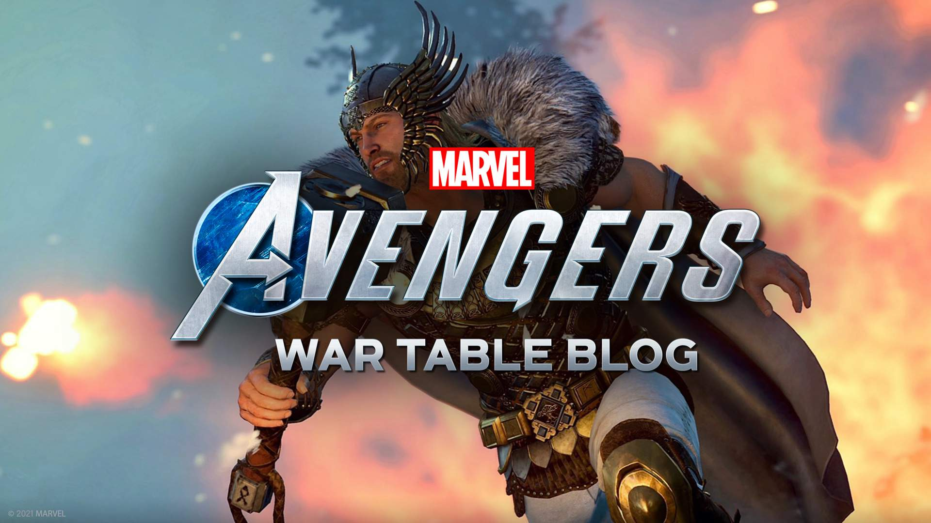 WAR TABLE Weekly Blog #33