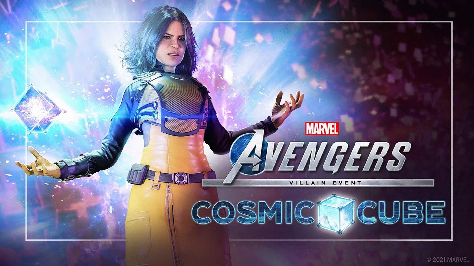 Marvel's Avengers, la Scientifique suprême