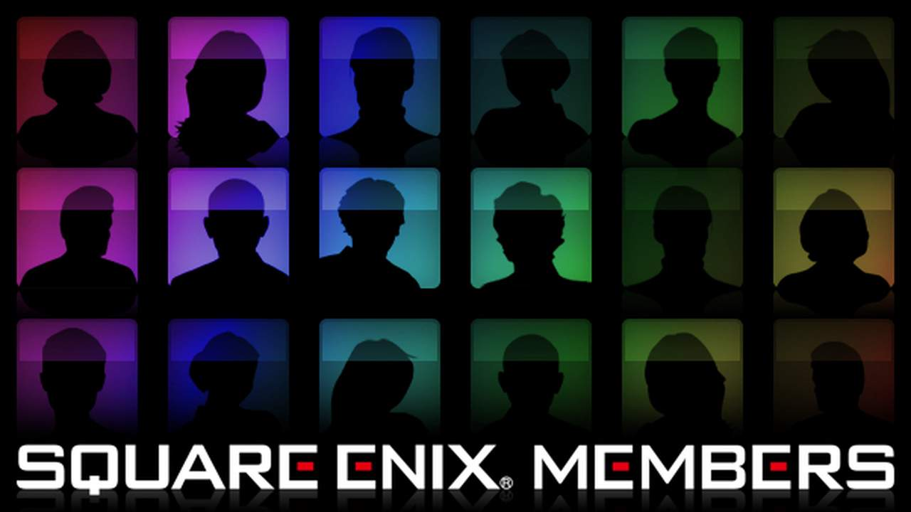 Square Enix Members Final Fantasy Quiz