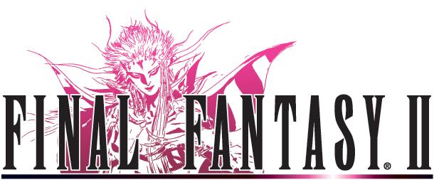 FINAL FANTASY 2 logo